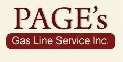 Pages Gas Line Service Inc