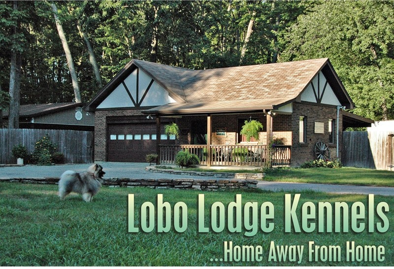 LOBO LODGE KENNELS