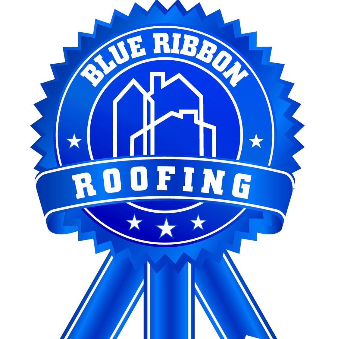 Blue Ribbon Roofing LLC