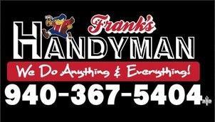 Frank's Handyman LLC