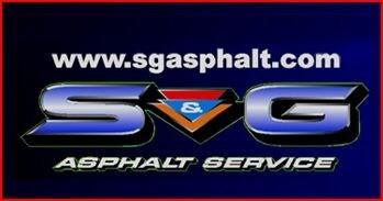 S&G Asphalt Service