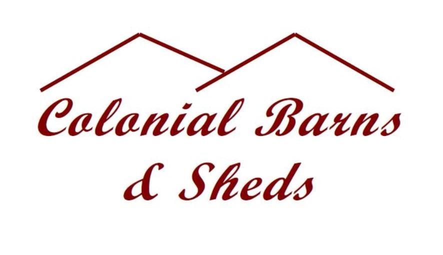 Colonial Barns
