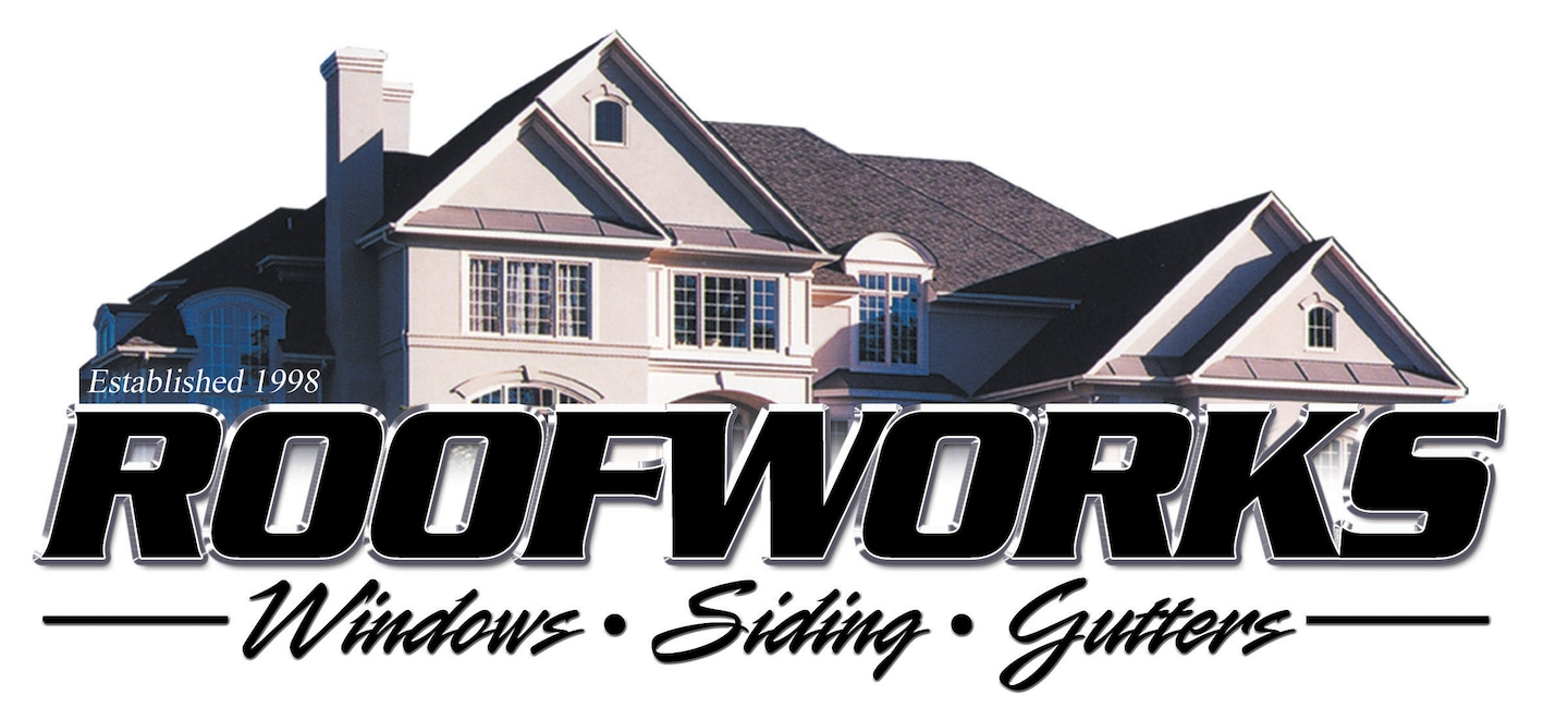 Roof Works Of Virginia Inc