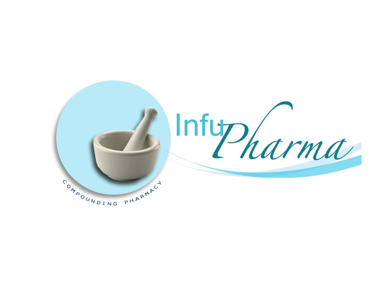 InfuPharma Compounding Pharmacy Lab