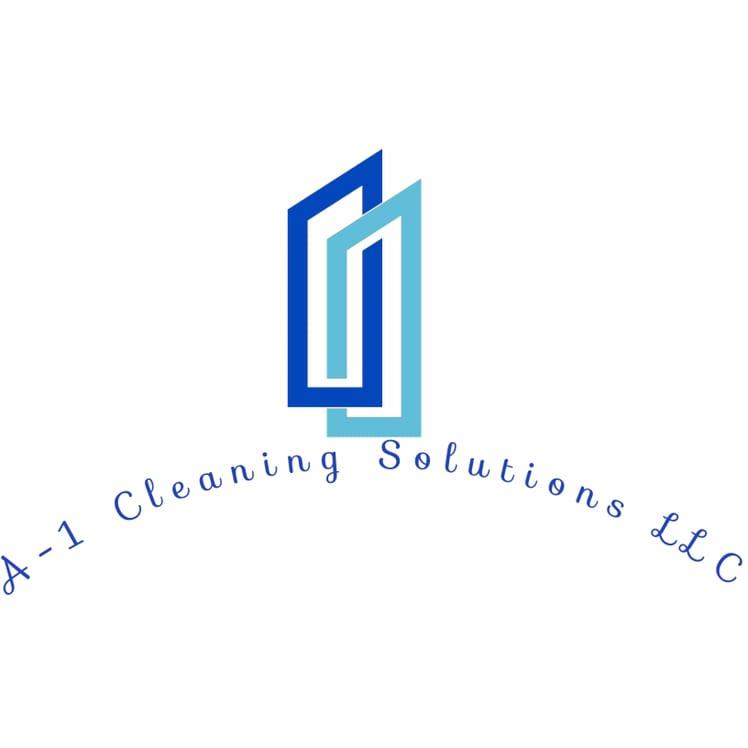 A-1 Cleaning Solutions INC LLC logo