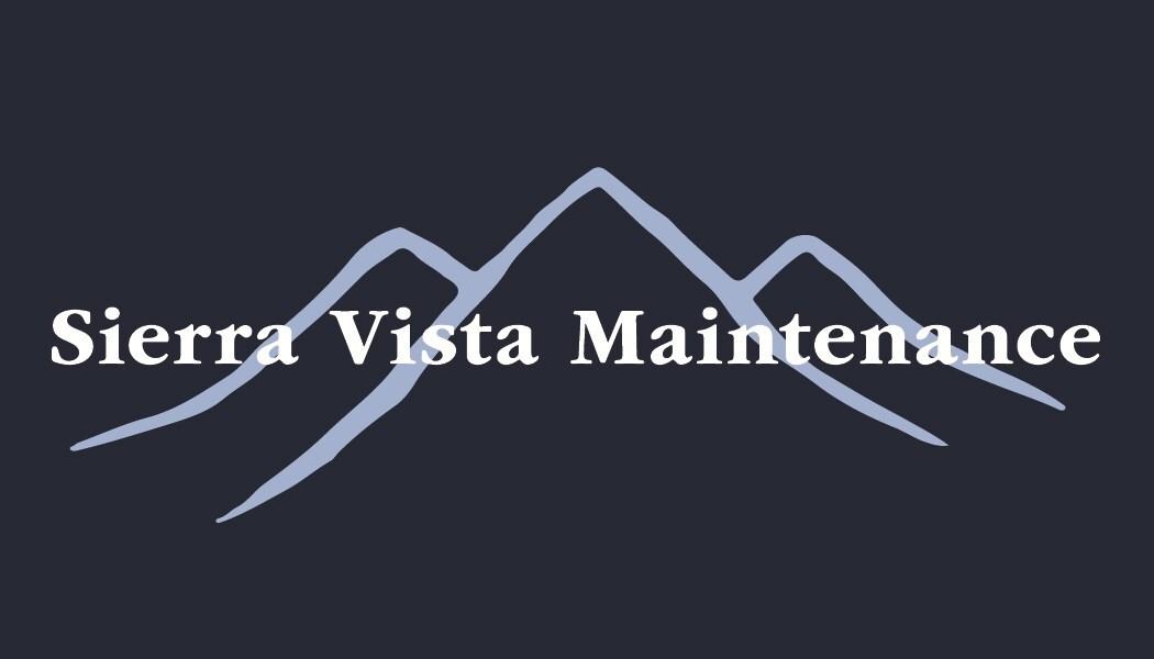 Sierra Vista Maintenance