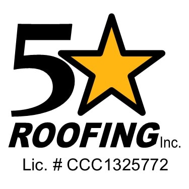 5 Starr Roofing Inc