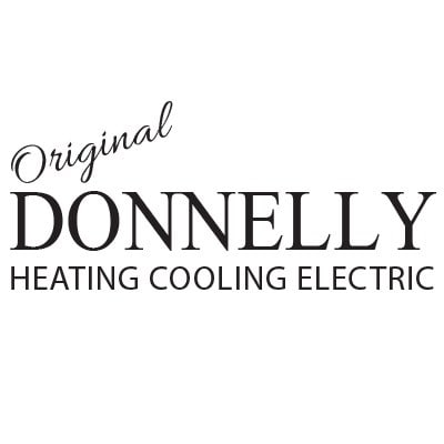 Original Donnelly Heating Cooling Electric Reviews Medina Oh