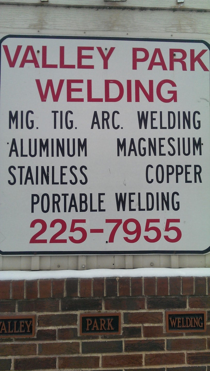 Valley Park Welding