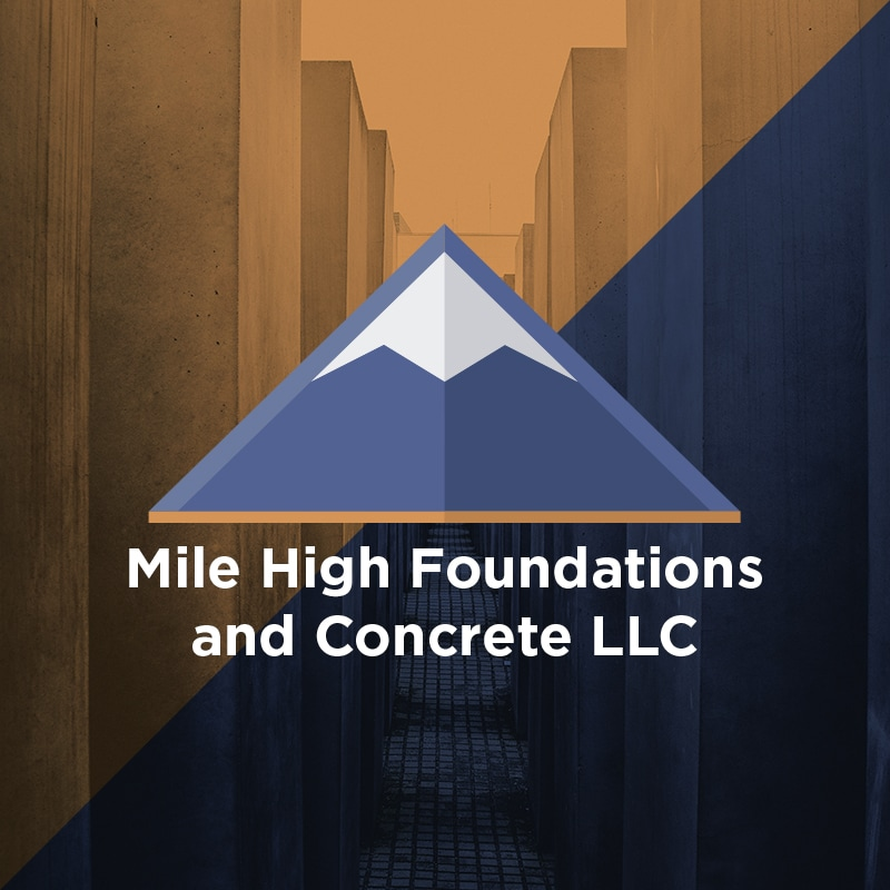 Mile High Foundations & Concrete LLC