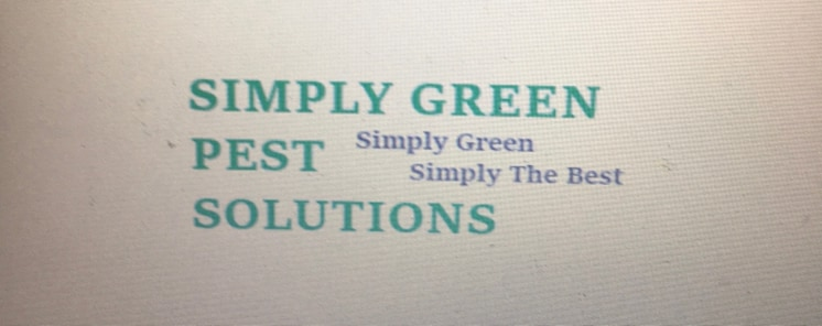 Simply Green Pest Solutions