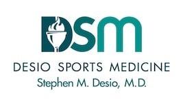 Desio, Dr. Stephen M.