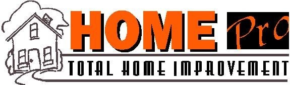 Home Pro Total Home Improvements