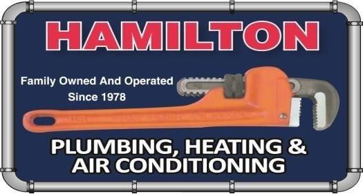 Hamilton Plumbing, Heating & Air Conditioning