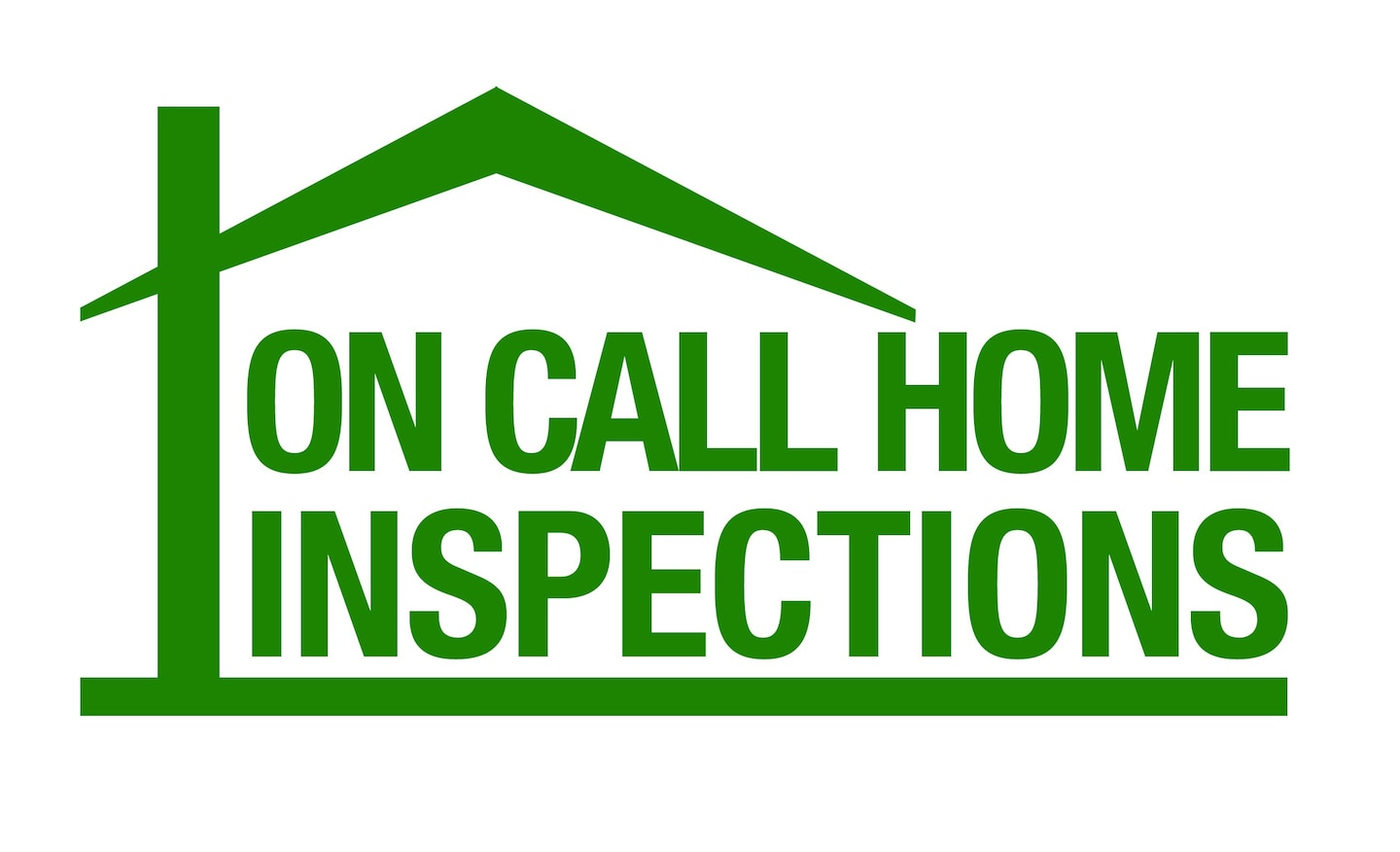 On Call Home Inspections logo