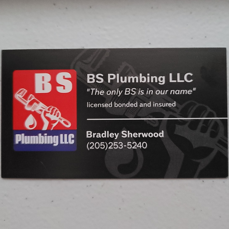BS Plumbing LLC logo