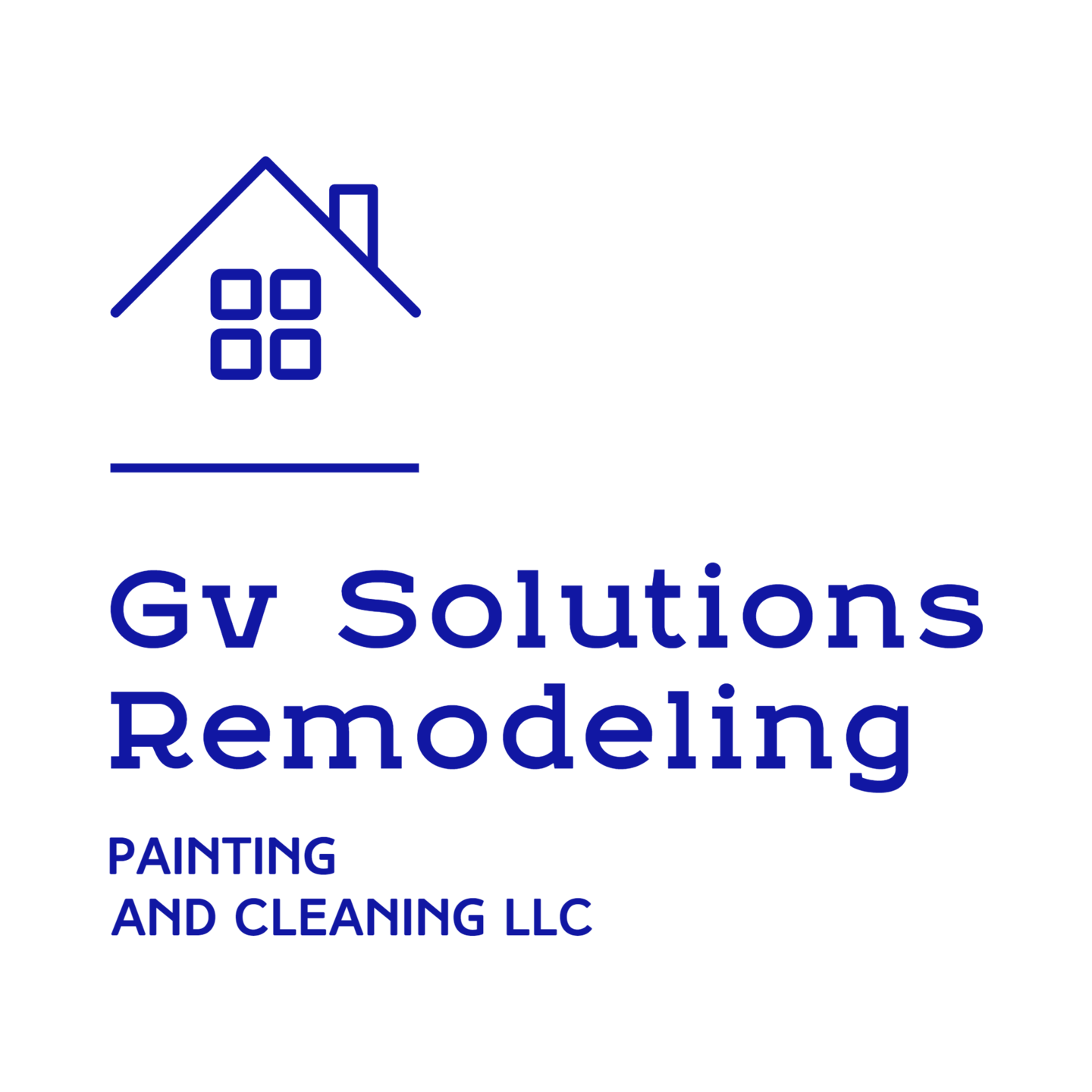 GV SOLUTIONS PAINTING AND CLEANING LLC