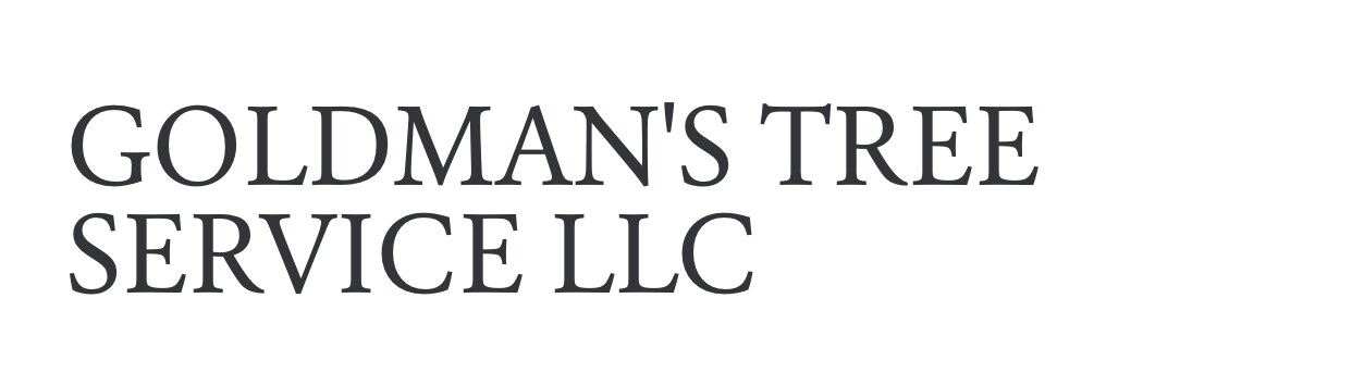 Goldman's Tree Service, LLC