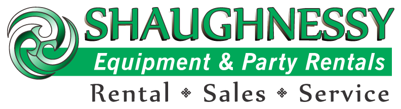 Shaughnessy Equipment & Party Rentals