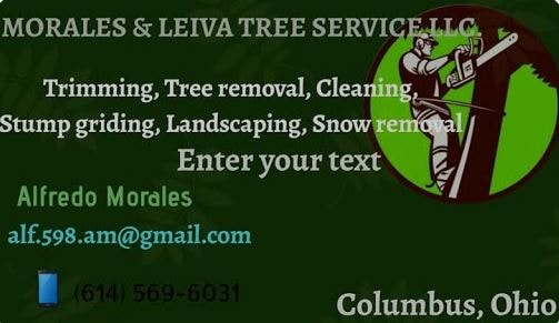 Morales & Leiva Tree Service LLC