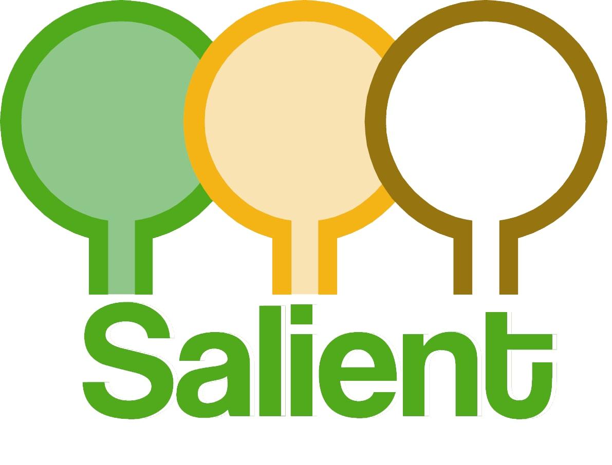Salient Landscaping Inc logo