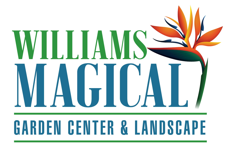 Williams Magical Garden Center and Landscape