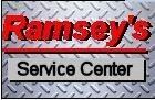 Ramsey's Service Center, Auto Repair Shop