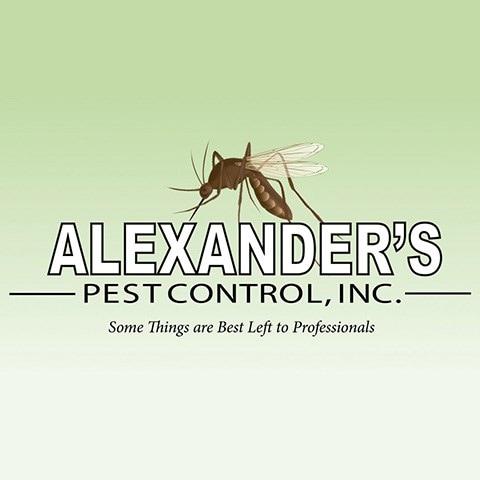 Alexander's Pest Control