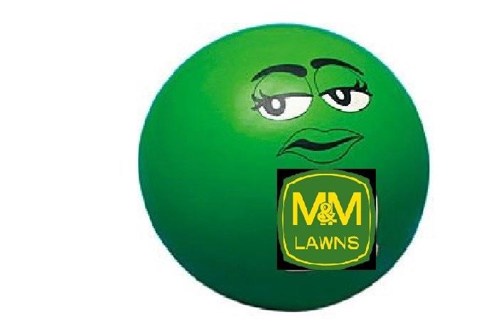 M&M Lawn Care