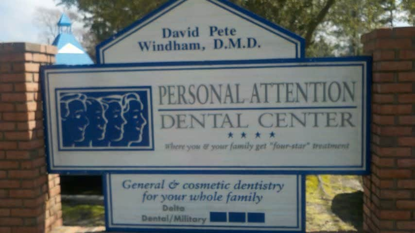 Personal Attention Dental Ctr