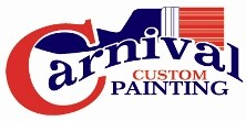 Carnival Custom Painting