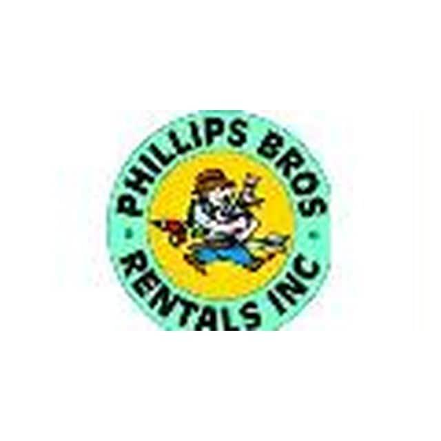 Phillips Bros Rentals Inc