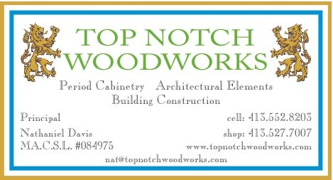 Top Notch Woodworks