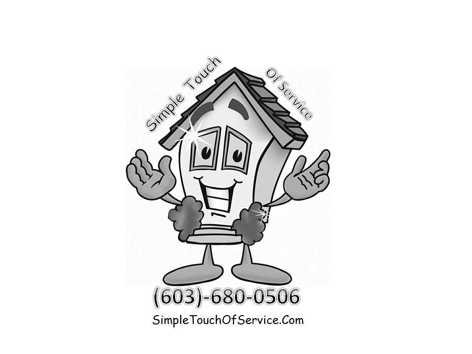 Simple Touch Of Service Reviews Belmont Nh Angie S List