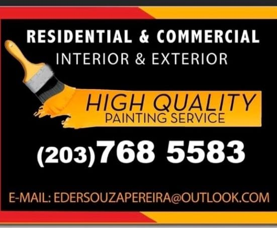 High Quality Painting Services LLC