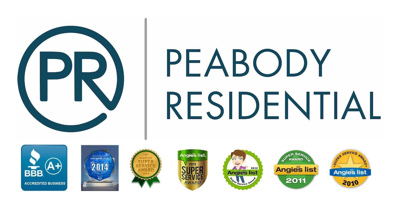 Peabody Residential logo