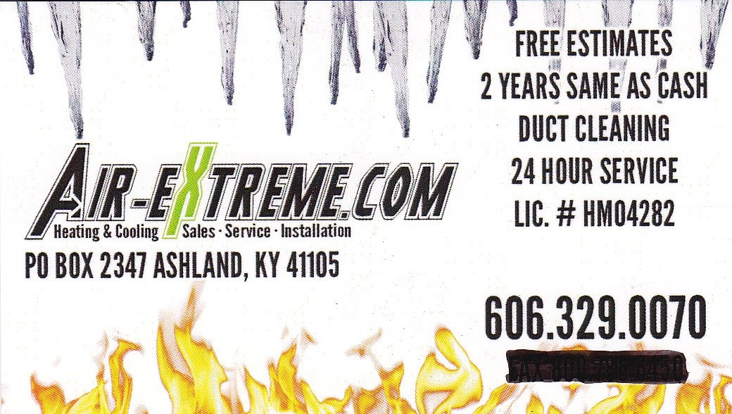 Air Extreme Heating and Cooling LLC