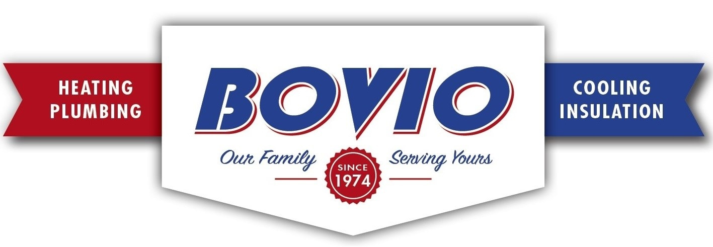 Bovio Heating Plumbing Cooling Insulation