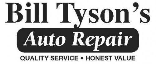 BILL TYSON'S AUTO REPAIR