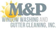 M&P Window Washing & Gutter Cleaning