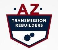 A Z TRANSMISSION REBUILDERS LLC