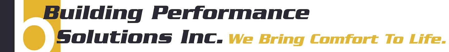 Building Performance Solutions