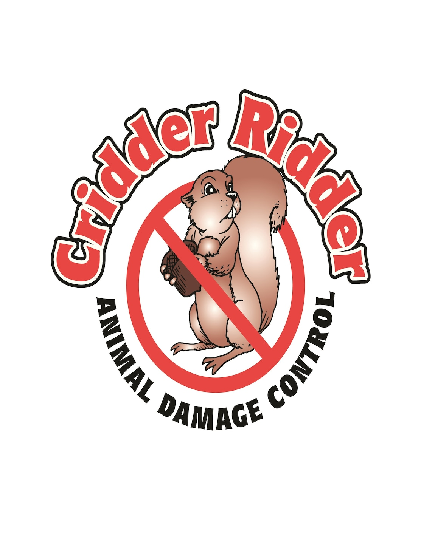 Cridder Ridder