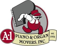 A-1 Piano & Organ Movers Inc