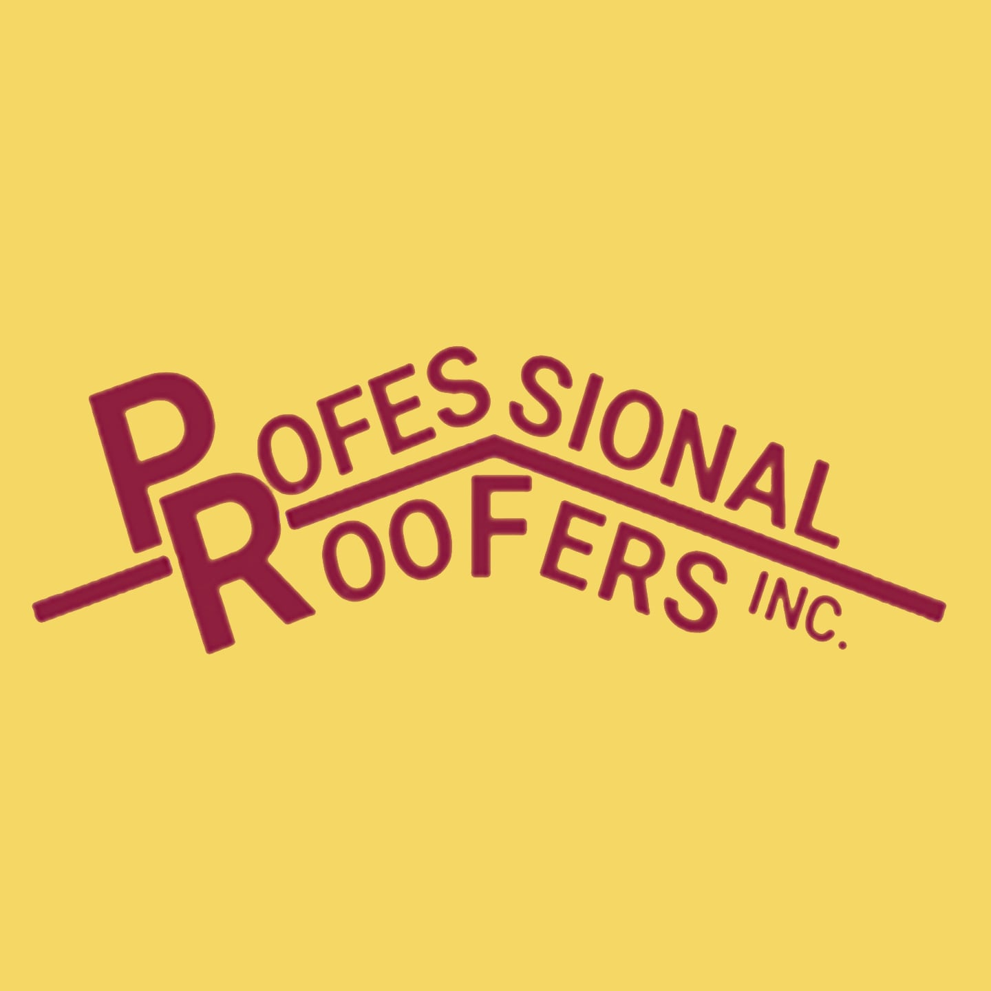 Professional Roofers Inc