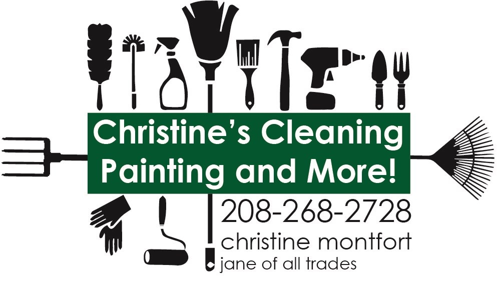 Christine's Cleaning Painting & More! LLC