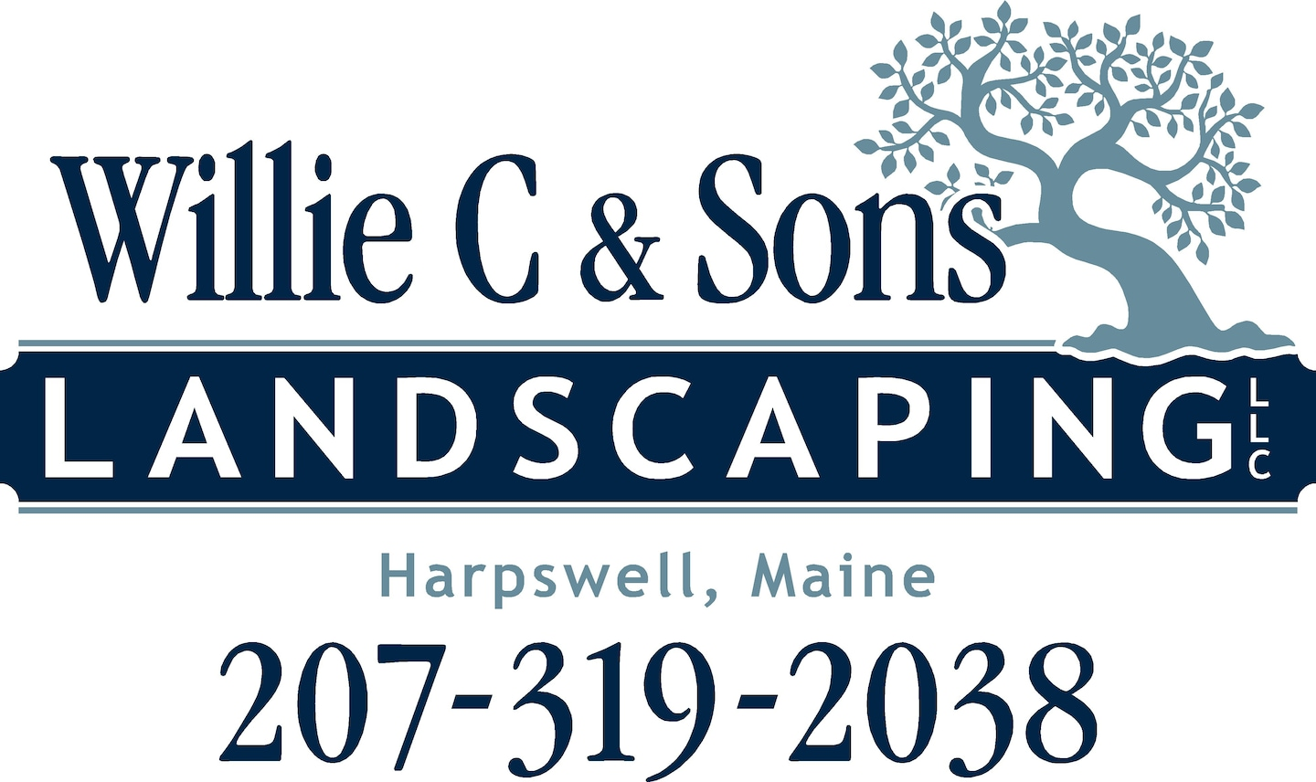 Willie C and Sons Landscaping LLC