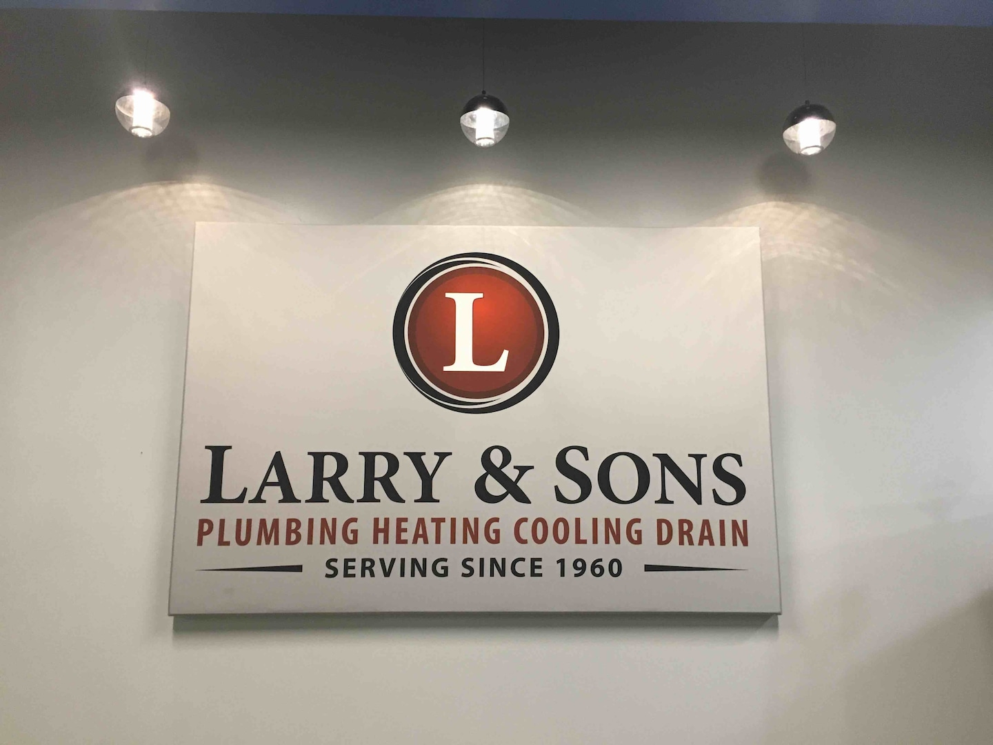 Larry and Sons, Inc.