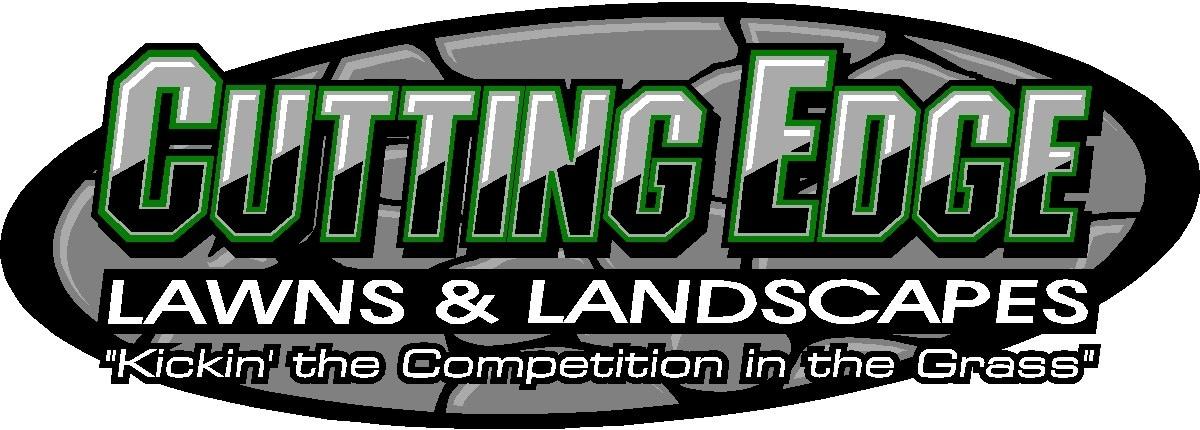Cutting Edge Lawn & Landscapes Inc.