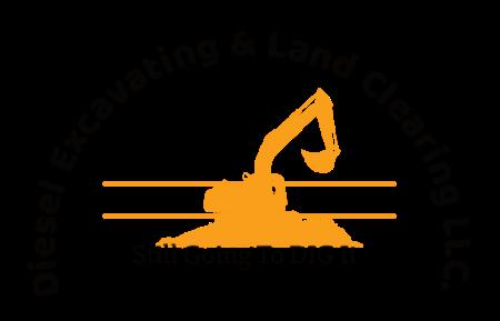 Diesel Excavating & Land Clearing LLC.